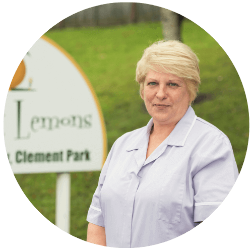 Deputy Manager - Ann Brown (1)