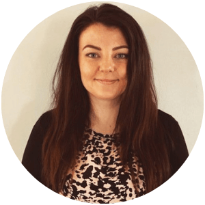 Holly Robertson - Nursery Manager